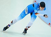 Subject: Laura Peveri; Tags: Sport, Laura Peveri, ITA, Italy, Italien, Eisschnelllauf, Speed skating, Schaatsen, Damen, Ladies, Frau, Mesdames, Female, Women, Athlet, Athlete, Sportler, Wettkämpfer, Sportsman; PhotoID: 2018-03-10-0530