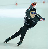 Subject: Gabrielle Jelonek; Tags: Sport, Gabrielle Jelonek, Eisschnelllauf, Speed skating, Schaatsen, Damen, Ladies, Frau, Mesdames, Female, Women, CAN, Canada, Kanada, Athlet, Athlete, Sportler, Wettkämpfer, Sportsman; PhotoID: 2018-03-10-0536