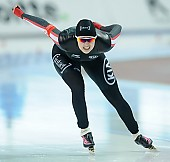 Subject: Béatrice Lamarche; Tags: Sport, Eisschnelllauf, Speed skating, Schaatsen, Damen, Ladies, Frau, Mesdames, Female, Women, CAN, Canada, Kanada, Béatrice Lamarche, Athlet, Athlete, Sportler, Wettkämpfer, Sportsman; PhotoID: 2018-03-10-0636