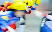 Tags: Sport, Mass Start, Feature, Feature, Eisschnelllauf, Speed skating, Schaatsen, Detail; PhotoID: 2018-03-11-0341