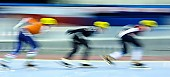 Tags: Eisschnelllauf, Speed skating, Schaatsen, Detail, Sport, Mass Start, Feature, Feature; PhotoID: 2018-03-11-0390