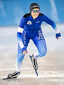 Subject: Janice Heimberger; Tags: Sport, Janice Heimberger, GER, Germany, Deutschland, Eisschnelllauf, Speed skating, Schaatsen, Daria Kamelkova, Damen, Ladies, Frau, Mesdames, Female, Women, Athlet, Athlete, Sportler, Wettkämpfer, Sportsman; PhotoID: 2018-10-27-0350
