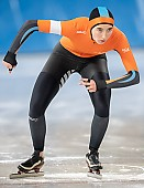 Subject: Tara Donoghue; Tags: Tara Donoghue, Sport, IRL, Eisschnelllauf, Speed skating, Schaatsen, Daria Kamelkova, Damen, Ladies, Frau, Mesdames, Female, Women, Athlet, Athlete, Sportler, Wettkämpfer, Sportsman; PhotoID: 2018-10-27-0386