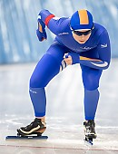 Subject: Michelle van den Hoek; Tags: Sport, NED, Netherlands, Niederlande, Holland, Dutch, Michelle van den Hoek, Eisschnelllauf, Speed skating, Schaatsen, Daria Kamelkova, Damen, Ladies, Frau, Mesdames, Female, Women, Athlet, Athlete, Sportler, Wettkämpfer, Sportsman; PhotoID: 2018-10-27-0420