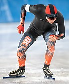Subject: Richard Herrmann; Tags: Sport, Richard Herrmann, Herren, Men, Gentlemen, Mann, Männer, Gents, Sirs, Mister, GER, Germany, Deutschland, Eisschnelllauf, Speed skating, Schaatsen, Daria Kamelkova, Athlet, Athlete, Sportler, Wettkämpfer, Sportsman; PhotoID: 2018-10-27-0921