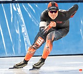 Subject: Richard Herrmann; Tags: Sport, Richard Herrmann, Herren, Men, Gentlemen, Mann, Männer, Gents, Sirs, Mister, GER, Germany, Deutschland, Eisschnelllauf, Speed skating, Schaatsen, Daria Kamelkova, Athlet, Athlete, Sportler, Wettkämpfer, Sportsman; PhotoID: 2018-10-27-0927