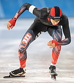 Subject: Tom Rudolph; Tags: Tom Rudolph, Sport, Herren, Men, Gentlemen, Mann, Männer, Gents, Sirs, Mister, GER, Germany, Deutschland, Eisschnelllauf, Speed skating, Schaatsen, Daria Kamelkova, Athlet, Athlete, Sportler, Wettkämpfer, Sportsman; PhotoID: 2018-10-27-0960