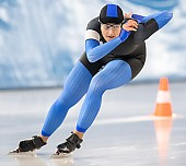 Subject: Nicole Kowalewskij; Tags: Sport, Nicole Kowalewskij, GER, Germany, Deutschland, Eisschnelllauf, Speed skating, Schaatsen, Daria Kamelkova, Damen, Ladies, Frau, Mesdames, Female, Women, Athlet, Athlete, Sportler, Wettkämpfer, Sportsman; PhotoID: 2018-10-27-1381