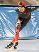 Subject: Iris Manthee; Tags: Sport, Iris Manthee, GER, Germany, Deutschland, Eisschnelllauf, Speed skating, Schaatsen, Damen, Ladies, Frau, Mesdames, Female, Women, Athlet, Athlete, Sportler, Wettkämpfer, Sportsman; PhotoID: 2018-10-27-1696
