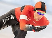 Subject: Michael Roth; Tags: Sport, Michael Roth, Herren, Men, Gentlemen, Mann, Männer, Gents, Sirs, Mister, GER, Germany, Deutschland, Eisschnelllauf, Speed skating, Schaatsen, Daria Kamelkova, Athlet, Athlete, Sportler, Wettkämpfer, Sportsman; PhotoID: 2018-10-27-1766