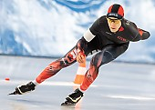 Subject: Tom Rudolph; Tags: Tom Rudolph, Sport, Herren, Men, Gentlemen, Mann, Männer, Gents, Sirs, Mister, GER, Germany, Deutschland, Eisschnelllauf, Speed skating, Schaatsen, Daria Kamelkova, Athlet, Athlete, Sportler, Wettkämpfer, Sportsman; PhotoID: 2018-10-27-1783