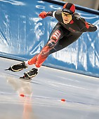 Subject: Tom Rudolph; Tags: Tom Rudolph, Sport, Herren, Men, Gentlemen, Mann, Männer, Gents, Sirs, Mister, GER, Germany, Deutschland, Eisschnelllauf, Speed skating, Schaatsen, Daria Kamelkova, Athlet, Athlete, Sportler, Wettkämpfer, Sportsman; PhotoID: 2018-10-27-1806