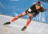 Subject: Tom Rudolph; Tags: Tom Rudolph, Sport, Herren, Men, Gentlemen, Mann, Männer, Gents, Sirs, Mister, GER, Germany, Deutschland, Eisschnelllauf, Speed skating, Schaatsen, Daria Kamelkova, Athlet, Athlete, Sportler, Wettkämpfer, Sportsman; PhotoID: 2018-10-27-1812