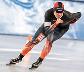 Subject: Richard Herrmann; Tags: Sport, Richard Herrmann, Herren, Men, Gentlemen, Mann, Männer, Gents, Sirs, Mister, GER, Germany, Deutschland, Eisschnelllauf, Speed skating, Schaatsen, Daria Kamelkova, Athlet, Athlete, Sportler, Wettkämpfer, Sportsman; PhotoID: 2018-10-27-1880
