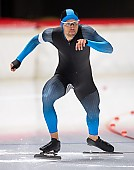 Subject: Paul Galczinsky; Tags: Sport, Paul Galczinsky, Herren, Men, Gentlemen, Mann, Männer, Gents, Sirs, Mister, GER, Germany, Deutschland, Eisschnelllauf, Speed skating, Schaatsen, Daria Kamelkova, Athlet, Athlete, Sportler, Wettkämpfer, Sportsman; PhotoID: 2018-11-02-0021
