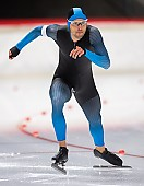 Subject: Paul Galczinsky; Tags: Sport, Paul Galczinsky, Herren, Men, Gentlemen, Mann, Männer, Gents, Sirs, Mister, GER, Germany, Deutschland, Eisschnelllauf, Speed skating, Schaatsen, Daria Kamelkova, Athlet, Athlete, Sportler, Wettkämpfer, Sportsman; PhotoID: 2018-11-02-0023
