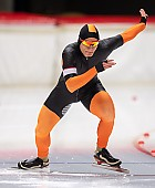 Subject: Max Reder; Tags: Sport, Max Reder, Herren, Men, Gentlemen, Mann, Männer, Gents, Sirs, Mister, GER, Germany, Deutschland, Eisschnelllauf, Speed skating, Schaatsen, Daria Kamelkova, Athlet, Athlete, Sportler, Wettkämpfer, Sportsman; PhotoID: 2018-11-02-0032