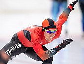 Subject: Michael Roth; Tags: Sport, Michael Roth, Herren, Men, Gentlemen, Mann, Männer, Gents, Sirs, Mister, GER, Germany, Deutschland, Eisschnelllauf, Speed skating, Schaatsen, Daria Kamelkova, Athlet, Athlete, Sportler, Wettkämpfer, Sportsman; PhotoID: 2018-11-02-0041