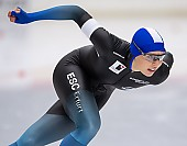 Subject: Victoria Stirnemann; Tags: Victoria Stirnemann, Sport, GER, Germany, Deutschland, Eisschnelllauf, Speed skating, Schaatsen, Daria Kamelkova, Damen, Ladies, Frau, Mesdames, Female, Women, Athlet, Athlete, Sportler, Wettkämpfer, Sportsman; PhotoID: 2018-11-02-0108