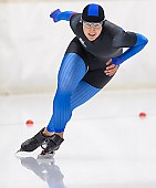 Subject: Nicole Kowalewskij; Tags: Sport, Nicole Kowalewskij, GER, Germany, Deutschland, Eisschnelllauf, Speed skating, Schaatsen, Daria Kamelkova, Damen, Ladies, Frau, Mesdames, Female, Women, Athlet, Athlete, Sportler, Wettkämpfer, Sportsman; PhotoID: 2018-11-03-0006