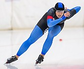 Subject: Nicole Kowalewskij; Tags: Sport, Nicole Kowalewskij, GER, Germany, Deutschland, Eisschnelllauf, Speed skating, Schaatsen, Daria Kamelkova, Damen, Ladies, Frau, Mesdames, Female, Women, Athlet, Athlete, Sportler, Wettkämpfer, Sportsman; PhotoID: 2018-11-03-0007
