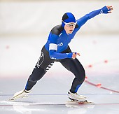 Subject: Josephine Heimerl; Tags: Sport, Josephine Heimerl, GER, Germany, Deutschland, Eisschnelllauf, Speed skating, Schaatsen, Daria Kamelkova, Damen, Ladies, Frau, Mesdames, Female, Women, Athlet, Athlete, Sportler, Wettkämpfer, Sportsman; PhotoID: 2018-11-03-0013
