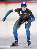 Subject: Victoria Stirnemann; Tags: Victoria Stirnemann, Sport, GER, Germany, Deutschland, Eisschnelllauf, Speed skating, Schaatsen, Daria Kamelkova, Damen, Ladies, Frau, Mesdames, Female, Women, Athlet, Athlete, Sportler, Wettkämpfer, Sportsman; PhotoID: 2018-11-03-0040