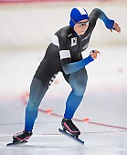 Subject: Victoria Stirnemann; Tags: Victoria Stirnemann, Sport, GER, Germany, Deutschland, Eisschnelllauf, Speed skating, Schaatsen, Daria Kamelkova, Damen, Ladies, Frau, Mesdames, Female, Women, Athlet, Athlete, Sportler, Wettkämpfer, Sportsman; PhotoID: 2018-11-03-0043