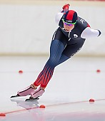 Motiv: Bente Pflug; Tags: Sport, GER, Germany, Deutschland, Eisschnelllauf, Speed skating, Schaatsen, Daria Kamelkova, Damen, Ladies, Frau, Mesdames, Female, Women, Bente Pflug, Athlet, Athlete, Sportler, Wettkämpfer, Sportsman; PhotoID: 2018-11-03-0076