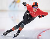 Subject: Michael Roth; Tags: Sport, Michael Roth, Herren, Men, Gentlemen, Mann, Männer, Gents, Sirs, Mister, GER, Germany, Deutschland, Eisschnelllauf, Speed skating, Schaatsen, Daria Kamelkova, Athlet, Athlete, Sportler, Wettkämpfer, Sportsman; PhotoID: 2018-11-03-0170