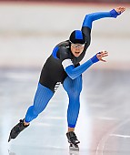 Subject: Nicole Kowalewskij; Tags: Sport, Nicole Kowalewskij, GER, Germany, Deutschland, Eisschnelllauf, Speed skating, Schaatsen, Daria Kamelkova, Damen, Ladies, Frau, Mesdames, Female, Women, Athlet, Athlete, Sportler, Wettkämpfer, Sportsman; PhotoID: 2018-11-04-0027