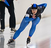 Subject: Nicole Kowalewskij; Tags: Nicole Kowalewskij, GER, Germany, Deutschland, Eisschnelllauf, Speed skating, Schaatsen, Daria Kamelkova, Damen, Ladies, Frau, Mesdames, Female, Women, Athlet, Athlete, Sportler, Wettkämpfer, Sportsman, Sport; PhotoID: 2018-11-04-0031