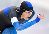 Subject: Nicole Kowalewskij; Tags: Sport, Nicole Kowalewskij, GER, Germany, Deutschland, Eisschnelllauf, Speed skating, Schaatsen, Daria Kamelkova, Damen, Ladies, Frau, Mesdames, Female, Women, Athlet, Athlete, Sportler, Wettkämpfer, Sportsman; PhotoID: 2018-11-04-0034