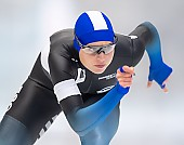 Subject: Victoria Stirnemann; Tags: Victoria Stirnemann, Sport, GER, Germany, Deutschland, Eisschnelllauf, Speed skating, Schaatsen, Daria Kamelkova, Damen, Ladies, Frau, Mesdames, Female, Women, Athlet, Athlete, Sportler, Wettkämpfer, Sportsman; PhotoID: 2018-11-04-0037