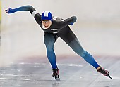 Subject: Victoria Stirnemann; Tags: Victoria Stirnemann, Sport, GER, Germany, Deutschland, Eisschnelllauf, Speed skating, Schaatsen, Damen, Ladies, Frau, Mesdames, Female, Women, Athlet, Athlete, Sportler, Wettkämpfer, Sportsman; PhotoID: 2018-11-04-0040