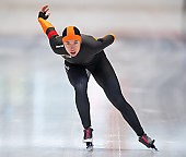 Subject: Katja Franzen; Tags: Sport, Katja Franzen, GER, Germany, Deutschland, Eisschnelllauf, Speed skating, Schaatsen, Damen, Ladies, Frau, Mesdames, Female, Women, Athlet, Athlete, Sportler, Wettkämpfer, Sportsman; PhotoID: 2018-11-04-0042