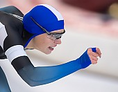 Subject: Victoria Stirnemann; Tags: Victoria Stirnemann, Sport, GER, Germany, Deutschland, Eisschnelllauf, Speed skating, Schaatsen, Damen, Ladies, Frau, Mesdames, Female, Women, Athlet, Athlete, Sportler, Wettkämpfer, Sportsman; PhotoID: 2018-11-04-0048