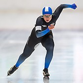 Subject: Jenny Peißker; Tags: Sport, Jenny Peißker, GER, Germany, Deutschland, Eisschnelllauf, Speed skating, Schaatsen, Damen, Ladies, Frau, Mesdames, Female, Women, Athlet, Athlete, Sportler, Wettkämpfer, Sportsman; PhotoID: 2018-11-04-0050