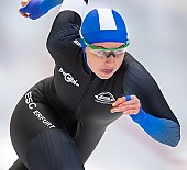 Subject: Jenny Peißker; Tags: Sport, Jenny Peißker, GER, Germany, Deutschland, Eisschnelllauf, Speed skating, Schaatsen, Damen, Ladies, Frau, Mesdames, Female, Women, Athlet, Athlete, Sportler, Wettkämpfer, Sportsman; PhotoID: 2018-11-04-0052