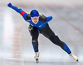 Subject: Josephine Heimerl; Tags: Sport, Josephine Heimerl, GER, Germany, Deutschland, Eisschnelllauf, Speed skating, Schaatsen, Damen, Ladies, Frau, Mesdames, Female, Women, Athlet, Athlete, Sportler, Wettkämpfer, Sportsman; PhotoID: 2018-11-04-0055