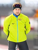 Subject: Manuel Gras; Tags: Sport, Manuel Gras, Herren, Men, Gentlemen, Mann, Männer, Gents, Sirs, Mister, GER, Germany, Deutschland, Eisschnelllauf, Speed skating, Schaatsen, Athlet, Athlete, Sportler, Wettkämpfer, Sportsman; PhotoID: 2018-11-04-0061