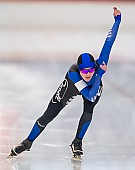 Subject: Anna Ostlender; Tags: Sport, GER, Germany, Deutschland, Eisschnelllauf, Speed skating, Schaatsen, Damen, Ladies, Frau, Mesdames, Female, Women, Athlet, Athlete, Sportler, Wettkämpfer, Sportsman, Anna Ostlender; PhotoID: 2018-11-04-0062