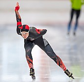 Subject: Michelle Uhrig; Tags: Sport, Michelle Uhrig, GER, Germany, Deutschland, Eisschnelllauf, Speed skating, Schaatsen, Damen, Ladies, Frau, Mesdames, Female, Women, Athlet, Athlete, Sportler, Wettkämpfer, Sportsman; PhotoID: 2018-11-04-0067