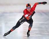 Subject: Michael Roth; Tags: Sport, Michael Roth, Herren, Men, Gentlemen, Mann, Männer, Gents, Sirs, Mister, GER, Germany, Deutschland, Eisschnelllauf, Speed skating, Schaatsen, Daria Kamelkova, Athlet, Athlete, Sportler, Wettkämpfer, Sportsman; PhotoID: 2018-11-04-0133