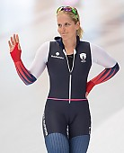 Motiv: Bente Pflug; Tags: GER, Germany, Deutschland, Eisschnelllauf, Speed skating, Schaatsen, Daria Kamelkova, Damen, Ladies, Frau, Mesdames, Female, Women, Bente Pflug, Athlet, Athlete, Sportler, Wettkämpfer, Sportsman, Sport; PhotoID: 2018-11-04-0244