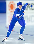 Subject: Francesca Bettrone; Tags: Sport, ITA, Italy, Italien, Francesca Bettrone, Eisschnelllauf, Speed skating, Schaatsen, Daria Kamelkova, Damen, Ladies, Frau, Mesdames, Female, Women, Athlet, Athlete, Sportler, Wettkämpfer, Sportsman; PhotoID: 2018-12-15-0018