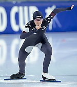 Subject: Kimi Goetz; Tags: USA, United States, Vereinigte Staaten von Amerika, Sport, Kimi Goetz, Eisschnelllauf, Speed skating, Schaatsen, Daria Kamelkova, Damen, Ladies, Frau, Mesdames, Female, Women, Athlet, Athlete, Sportler, Wettkämpfer, Sportsman; PhotoID: 2018-12-15-0057