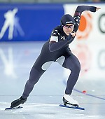 Subject: Kimi Goetz; Tags: USA, United States, Vereinigte Staaten von Amerika, Sport, Kimi Goetz, Eisschnelllauf, Speed skating, Schaatsen, Daria Kamelkova, Damen, Ladies, Frau, Mesdames, Female, Women, Athlet, Athlete, Sportler, Wettkämpfer, Sportsman; PhotoID: 2018-12-15-0061