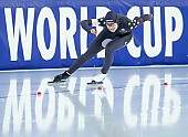 Subject: Kimi Goetz; Tags: USA, United States, Vereinigte Staaten von Amerika, Sport, Kimi Goetz, Eisschnelllauf, Speed skating, Schaatsen, Daria Kamelkova, Damen, Ladies, Frau, Mesdames, Female, Women, Athlet, Athlete, Sportler, Wettkämpfer, Sportsman; PhotoID: 2018-12-15-0062