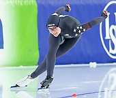 Subject: Kimi Goetz; Tags: USA, United States, Vereinigte Staaten von Amerika, Sport, Kimi Goetz, Eisschnelllauf, Speed skating, Schaatsen, Daria Kamelkova, Damen, Ladies, Frau, Mesdames, Female, Women, Athlet, Athlete, Sportler, Wettkämpfer, Sportsman; PhotoID: 2018-12-15-0063